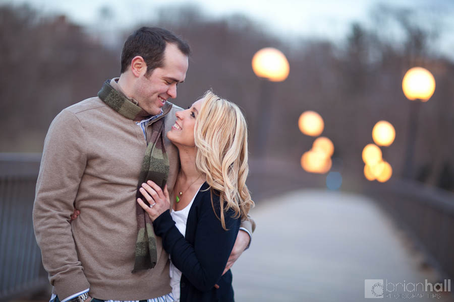 Iowa City Engagement Wedding Photographer 4