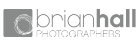 Brian Hall Photographers | Cedar Rapids, IA Wedding Photographer logo